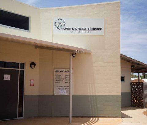 Urapuntja Health Centre