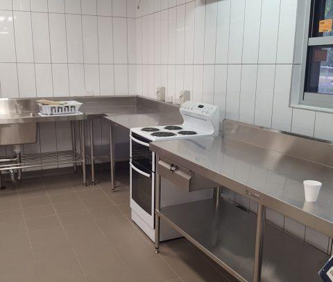 Angurugu Kitchen