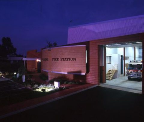 ALICE SPRINGS FIRE STATION 003