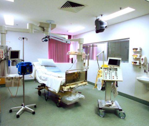 AS HOSPITAL 4