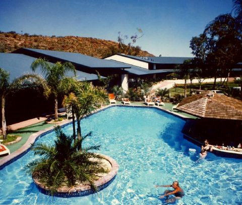 AS Resort 2