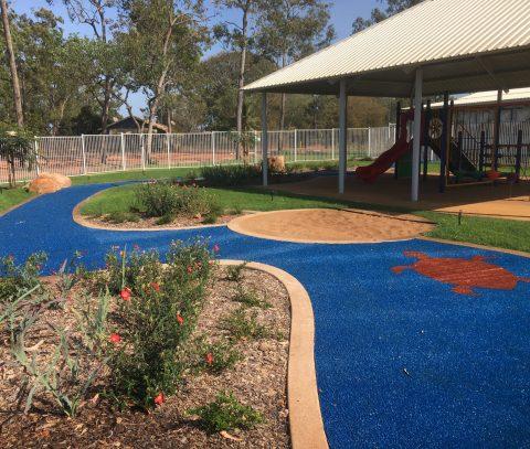 Angurugu playground 1