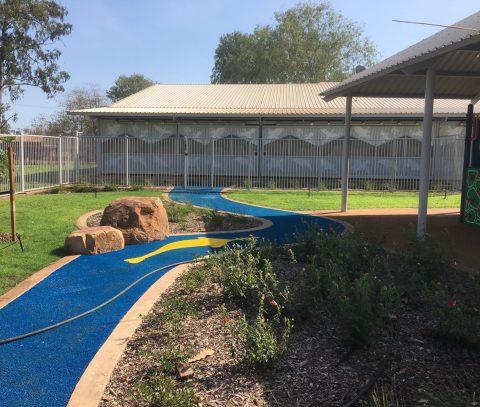 Angurugu playground 2