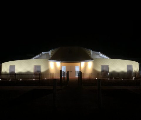 Ampilatwatja Health Centre