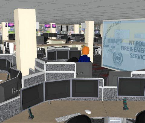 PMC Call Centre